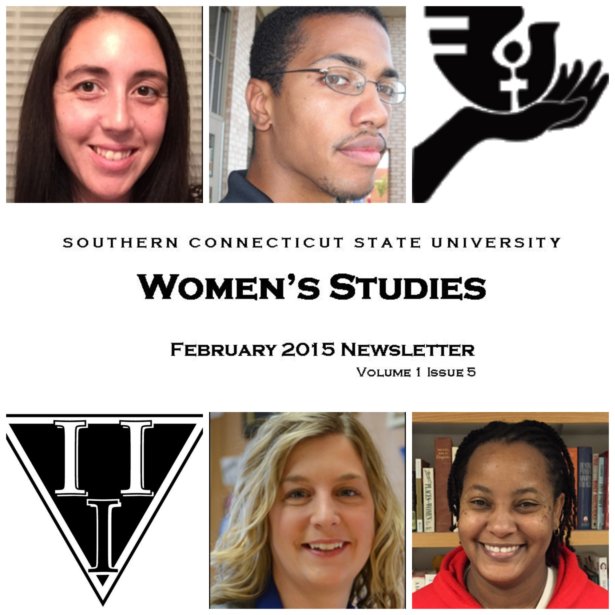 WMS SCSU February Newsletter 2015