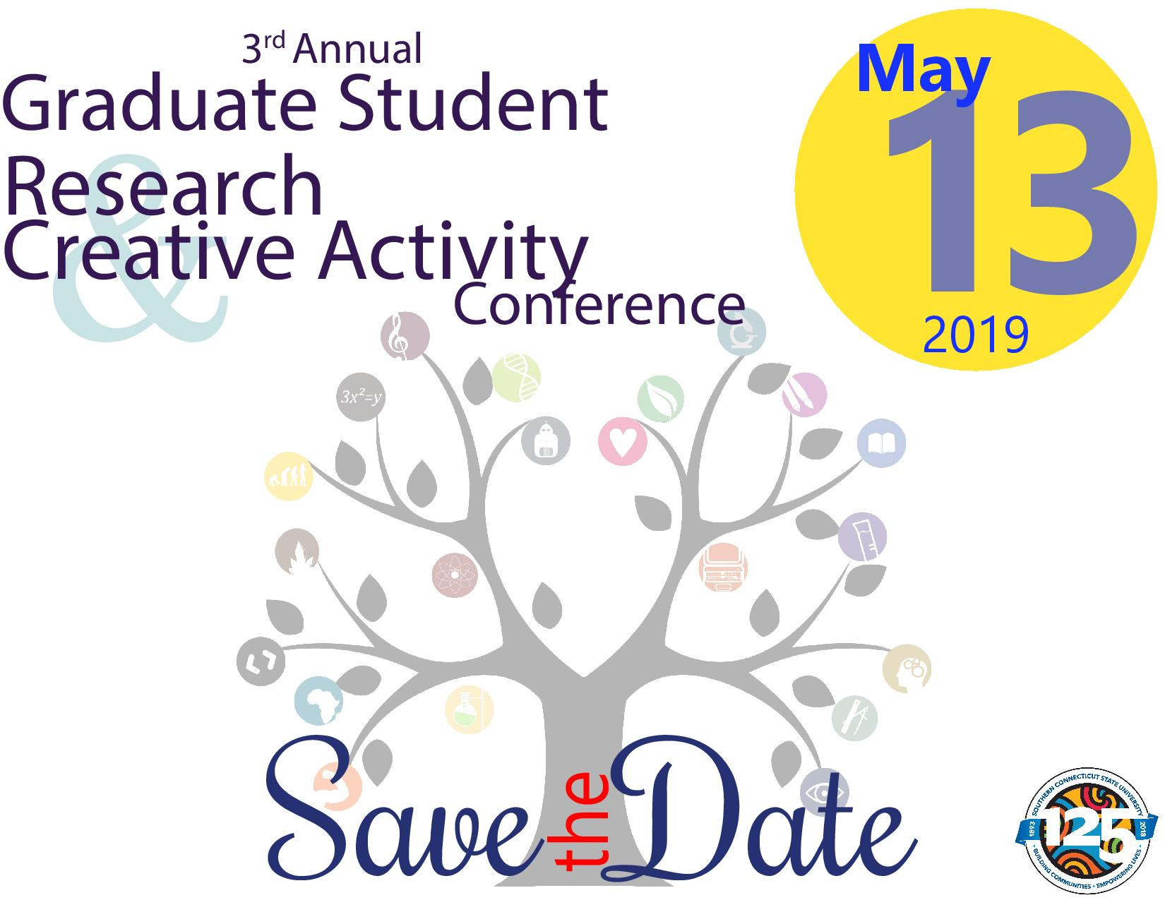 3rd Annual Graduate Research and Creativity Conference