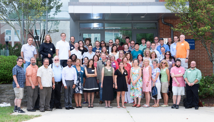 2016 Conference Group Shot