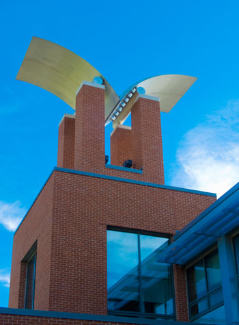 photo engleman hall for SCSUF homepage