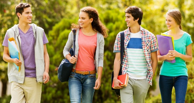 Students should be able to be part of a safe and healthy campus environment.